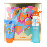 Moschino Cheap And Chic I Love Love Eau De Toilette Spray 30ml Set 2 Pieces 2020