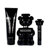 Moschino Toy Boy Eau De Parfum Spray 100ml Set 3 Piezas 2020