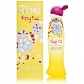 Moschino Cheap And Chic Hippy Fizz Eau De Toilette Spray 50ml
