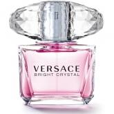 Versace Bright Crystal Eau De Toilette Spray 50ml