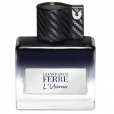 Gianfranco Ferré L'Uomo Eau de Toilette Spray 50ml