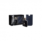 Trussardi L'Uomo Eau De Toilette 50ml Spray Set 2 Pieces