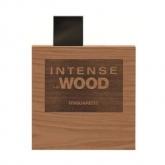 Dsquared2 Wood Intense Men Eau De Toilette Spray 50ml