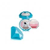 Pupa Crystal Diamond Turquoise