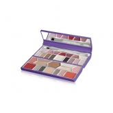 Pupa Crystal Palette Small Lilac