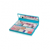 Pupa Crystal Palette Small Turquoise