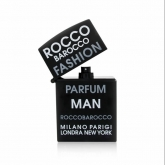 Rocco Barocco Fashion Man Eau De Toilette Spray 75ml