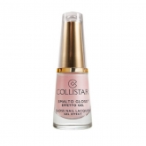 Collistar Gloss Nail Lacquer Gel Effect  512 Gentle Pink