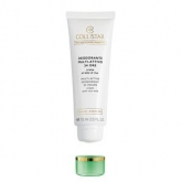 Collistar Special Perfect Body Multi Active Deodorant 24 Hours Cream With Rice Milk Alcohol Free 75ml