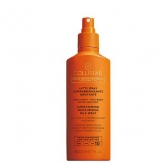 Collistar Perfect Tanning Moisturizing Milk Spray Spf10 200ml