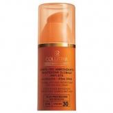 Collistar Perfect Tanning Antiage Gesichtscreme Spf30 50ml
