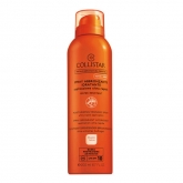 Collistar Perfect Tanning Moisturizing Tanning Spray Spf10 200ml