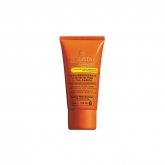 Collistar Supertanning Intensive Face Treatment Spf6 50ml