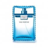 Versace Man Eau Fraiche Eau De Toilette Spray 100ml