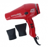 Parlux Hair Dryer 3200 Compact Plus Red