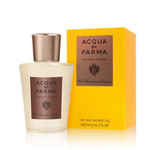 Acqua Di Parma Intensa Hair and Shower Gel 200ml