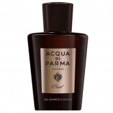Acqua Di Parma Oud Gel And Shampoo 200ml