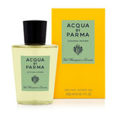 Acqua Di Parma Colonia Futura Hair And Shower Gel 200ml