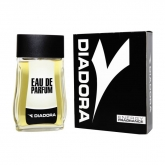 Diadora Woman White Eau De Perfume Spray 100ml