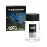 Diadora Calcio Man Eau De Toilette Spray 100ml