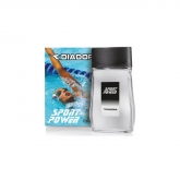 Diadora Nuoto Eau De Toilette Spray 100ml