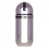 Momo Design Silver For Him Eau De Parfum Spray 100ml