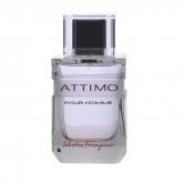 Salvatore Ferragamo Attimo Pour Homme Eau De Toilette Spray 60ml