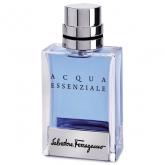 Salvatore Ferragamo Acqua Essenziale Pour Homme Eau De Toilette Spray 50ml