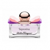 Salvatore Ferragamo Signorina Eau De Toilette Spray 50ml