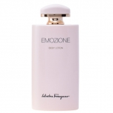 Salvatore Ferragamo Emozione Body Lotion 200ml