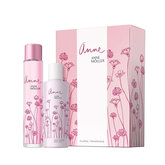 Anne Möller Anne Eau De Toilette Spray 100ml Set 2 Piezas 2020