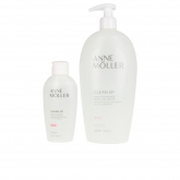 Anne Möller Clean Up High Tolerance Micellar Water 400ml Set 2 Pieces 2019