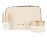 Anne Möller Goldage Extra Rich Restorative Cream SPF15 50ml Set 3 Pieces 2019