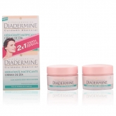 Diadermine Moisturizing Mattifying Day Cream 50ml Set 2 Pieces