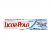 Licor Del Polo Blanco Polar Pasta De Dientes 75ml