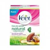 Veet Sugar Wax All Skin Types 250ml