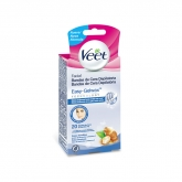 Veet Hair Removal Strips Sensitive Skin 20 Units
