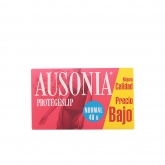 Ausonia Normal Pantyliners 40 Units