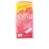 Ausonia Anatomica Sanitary Towels 14 Units