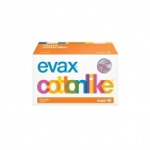Evax Cottonlike Maxi Pantyliners 40 Units