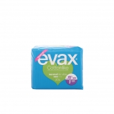 Evax Cottonlike Normal Sanitary Towels 20 Units