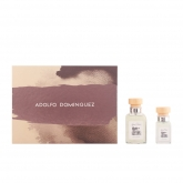 Adolfo Dominguez Agua Fresca Eau De Toilette Spray 120ml Set 2 Pieces 2017