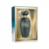 Adolfo Dominguez No Soy Perfecta Soy Única Eau De Toilette Spray 100ml Collector Edition