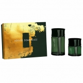 Adolfo Dominguez Bambú Homme Eau De Toilette Spray 120ml Set 2 Piezas 2018