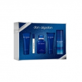 Don Algodon Man Eau De Toilette Spray 100ml Set 5 Piezas 2019