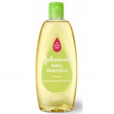 Johnsons Shampú Camomila 500ml