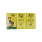 Heno De Pravia 115gr Set 3 Pieces