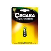 Cegasa Super Alkaline Battery 12v 8F05