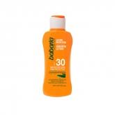 Babaria Sunscreen Lotion With Aloe Vera Spf30 100ml