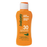 Babaria Sunscreen Lotion With Aloe Vera Spf30 200ml
